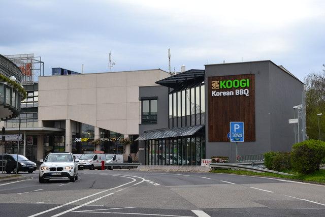 Kinopolis Main-Taunus-Zentrum
