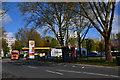 UMA6854 : Berliner Str. in Eschborn bei Frankfurt-Main by Klaus G