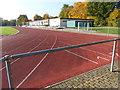 UMA7537 : Laufbahn 400 m-Ring bei der SSG Langen von Klaus G