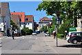 UNU1298 : Degerloch - Hoffeldstraße by Andreas Gmelin-Rewiako