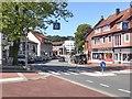 UND4657 : Bad Fallingbostel - Walsroder Straße by Christian K