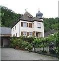 UMV3870 : Haus in Franz Kugler Straße von Sebastian und Kari