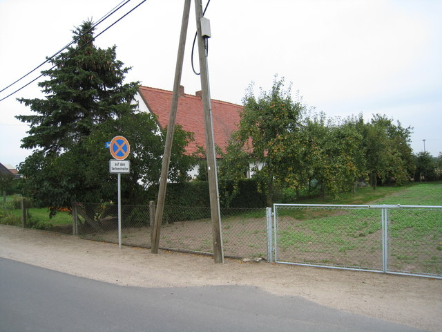 Haus in Barendorf