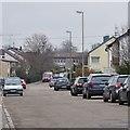 UMV9620 : Vaihingen: Aschmannstraße by Andreas Gmelin-Rewiako