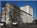 UMA8655 : Maintal-Bischofsheim Schillerstr. von Klaus G