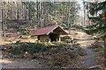 ULV9437 : Zollstock-Hütte von Klaus Graßmück