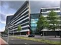 ULB4178 : Düsseldorf Heerdt  - Bürogebäude eines Mobilfunkbetreibers von gps-for-five
