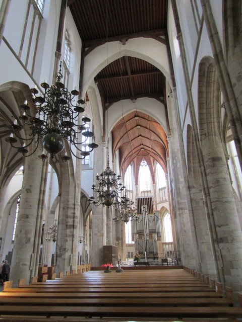 Weseler Dom (Wesel Cathedral)