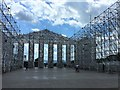UNB3484 : Kassel - Parthenon der Bücher auf der Documenta 14 von gps-for-five
