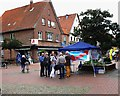 UPD0582 : Bad Bevensen - Informationsstand AfD by Oxfordian Kissuth