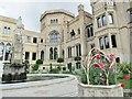 UUU7008 : Schloss Babelsberg von Colin Smith