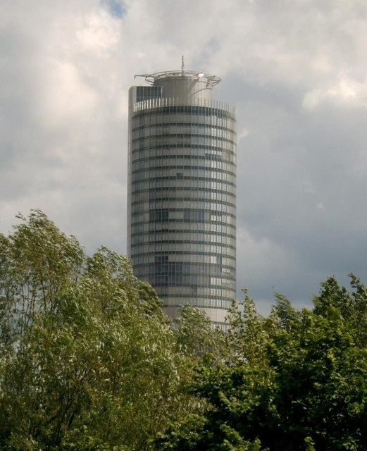 Business Tower Nürnberg