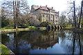 UVS2168 : Schloss Seifersdorf von Lausitz-Fan