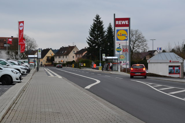 Ringstr. in Langenselbold
