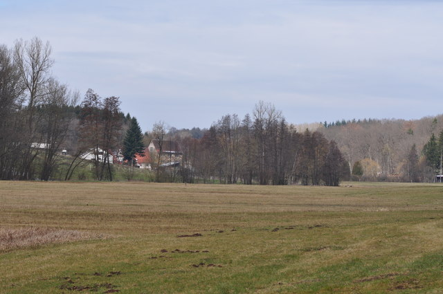 Diefenbach: Blick ins Mettertal