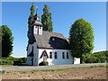 ULB8251 : Lindlar Waldbruch - Kapelle St. Antonius Abbas by gps-for-five