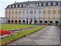 ULB5232 : Schloss Augustusburg, Westfassade - Brühl von Bicycle repair man