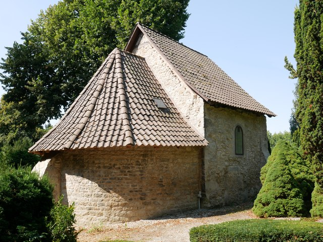 Feldberger Kapelle