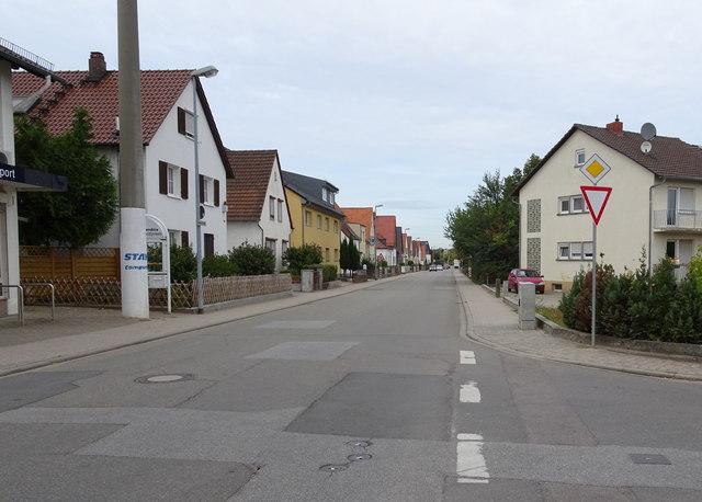 Fußgönnheim