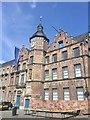 ULB4477 : Düsseldorf - Altes Rathaus (Old Town Hall) von Roy Smith