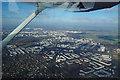 UVU0421 : Hellersdorf von oben von JanMartin