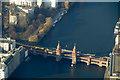 UUU9417 : Oberbaumbrücke von oben von JanMartin