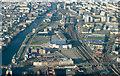 UUU9418 : O2 World und Ostbahnhof von JanMartin