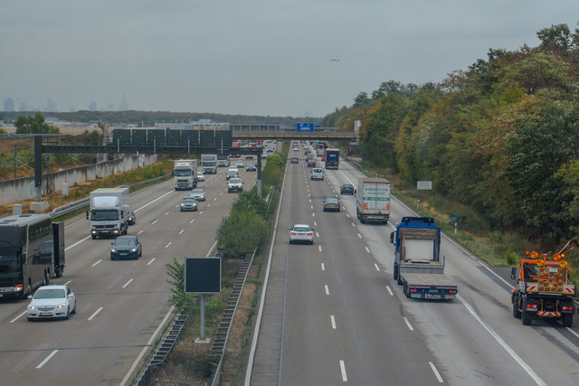 Frankfurt am Main : A3