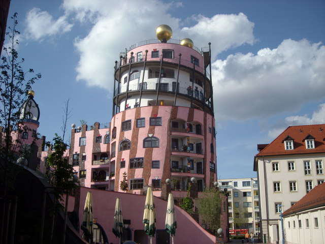 Apartments in Magdeburg