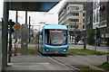 UUS5333 : Tram in Chemnitz by Dr Neil Clifton