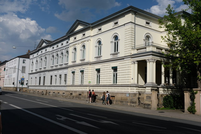 Radiologie Bamberg (Clinic for Radiology)